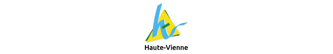 87 Haute-Vienne - Autocollants & plaque immatriculation