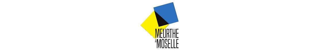 54 Meurthe-et-Moselle - Autocollants d'immatriculation