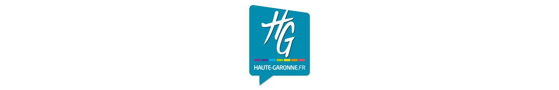 31 Haute-Garonne - Autocollants plaques immatriculation