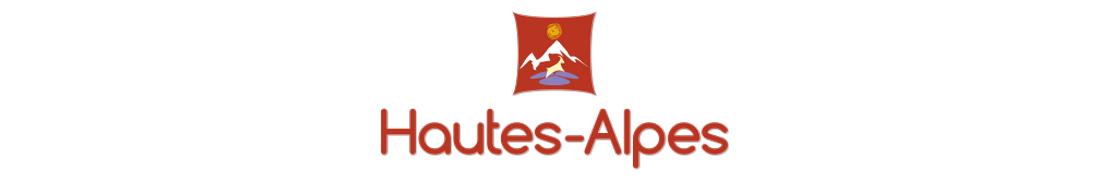 05 Hautes-Alpes - Autocollants & plaque immatriculation