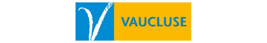 84 Vaucluse - Autocollants & plaques d'immatriculation