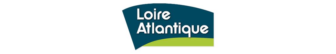 44 Loire-Atlantique - Autocollants d'immatriculation