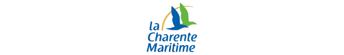 17 Charente-Maritime - Autocollants d'immatriculation