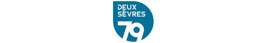 79 Deux-Sèvres - Autocollants & plaques immatriculation