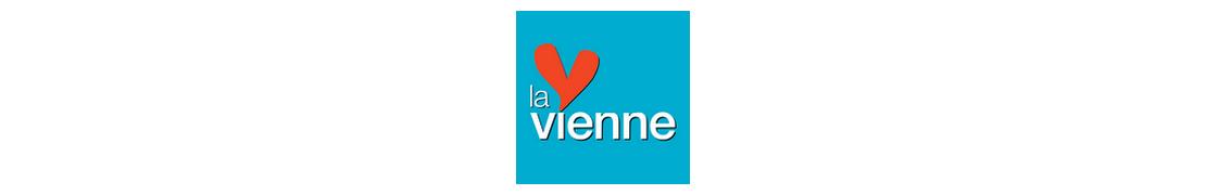 86 Vienne - Autocollants & plaques d'immatriculation