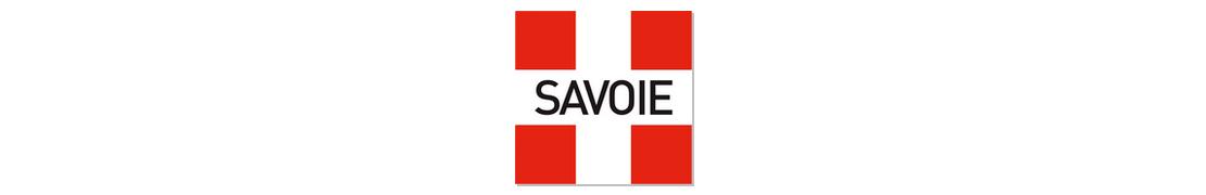 73 Savoie - Autocollants & Plaques d'immatriculation