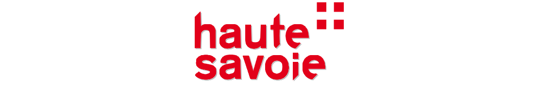 74 Haute-Savoie - Autocollants & Plaque immatriculation