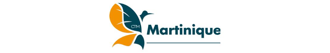 972 Martinique - Autocollants & plaques immatriculation