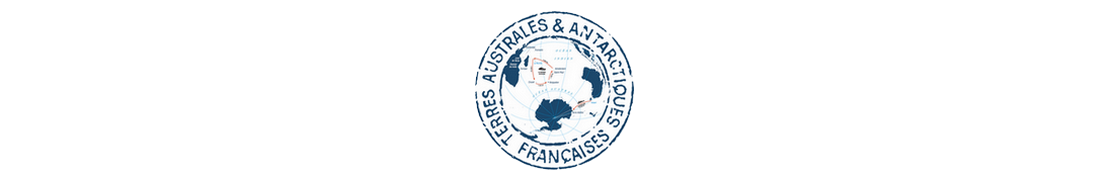 984 TAAF - Autocollants & plaques d'immatriculation
