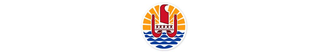 987 Polynésie Française - Plaques d'immatriculation