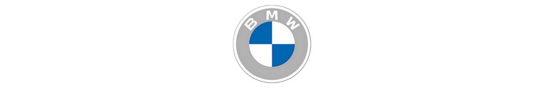 BMW Auto - Autocollant plaque immatriculation