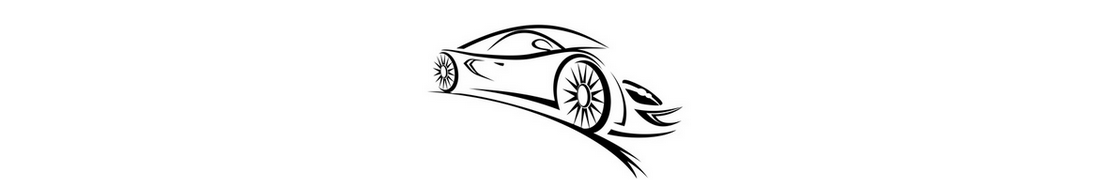 Marques Auto Autres - Autocollant plaques immatriculation