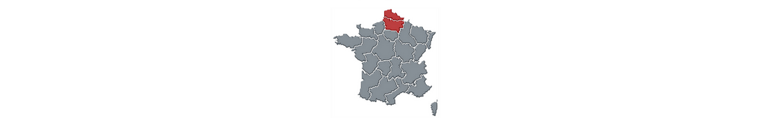 Multi Hauts-de-France - Autocollants & immatriculation