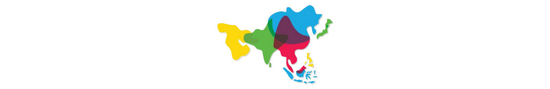 Asie - Autocollants & plaques d'immatriculation