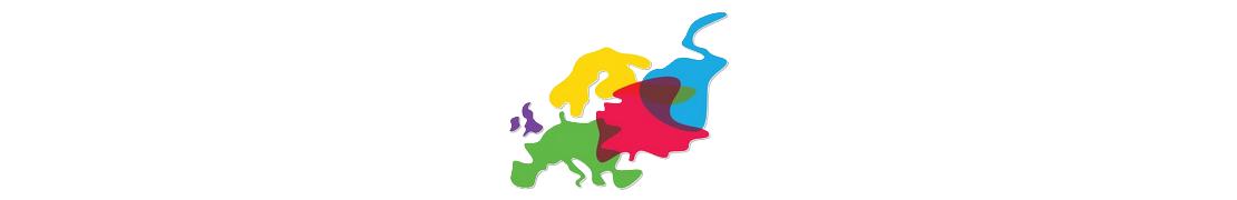 Europe - Autocollants & plaques d'immatriculation