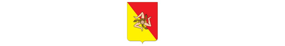 Sicile - Autocollants & Plaques d'immatriculation