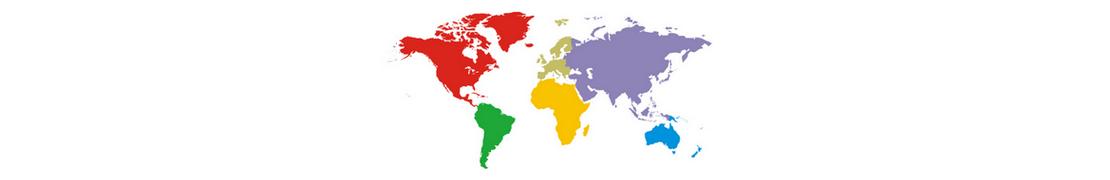 Pays du Monde - Autocollants & plaque d'immatriculation