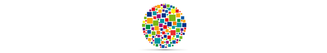 Provinces du Monde - Autocollant plaque immatriculation