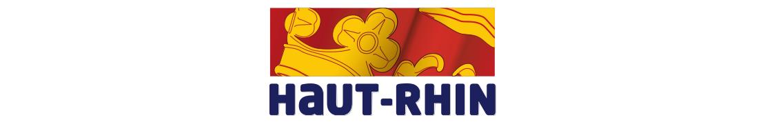 68 Haut-Rhin - Autocollants & Plaques d'immatriculation