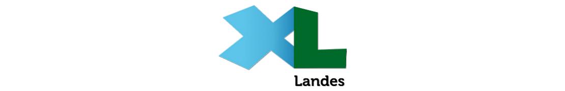 40 Landes - Autocollants & plaques d'immatriculation