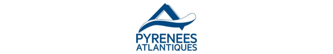 64 Pyrénées-Atlantiques - Autocollants immatriculation