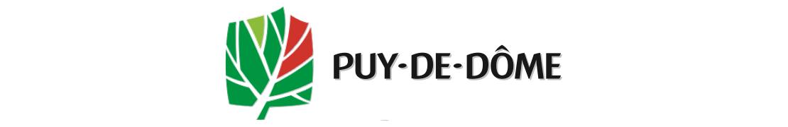 63 Puy-de-Dôme - Autocollants & Plaques immatriculation