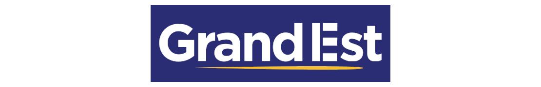 Grand Est - Plaques immatriculation et autocollant