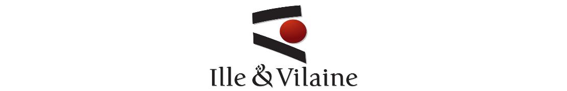 35 Ille-et-Vilain - Autocollants Plaque immatriculation