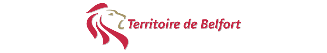 90 Territoire de Belfort - Autocollants immatriculation