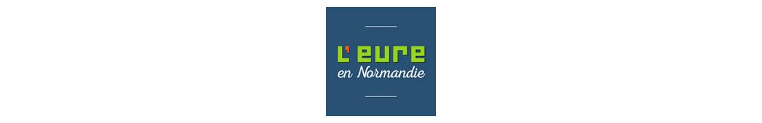 27 Eure - Autocollants & plaques d'immatriculation